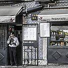 Portoguese Restaurant by gluca