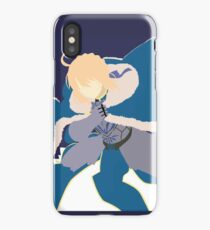 Saber (Stage 4) iPhone Case