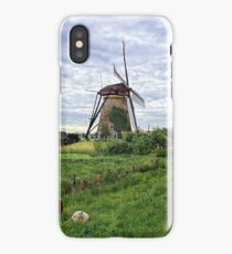 Dutch Icon iPhone Case