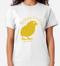 #HugsForNoah Easter Chick Classic T-Shirt