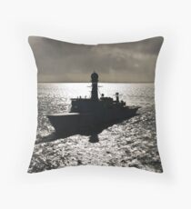 Triton Throw Pillow