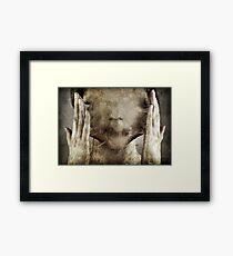 Untitled VII Framed Print