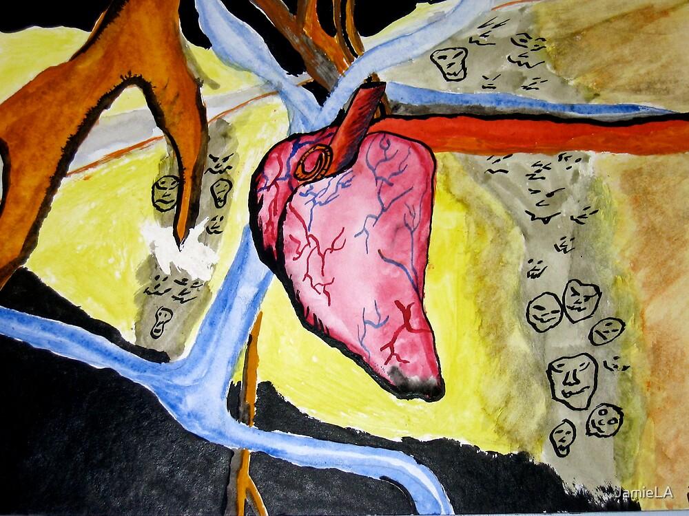 The Gene Pool by JamieLA