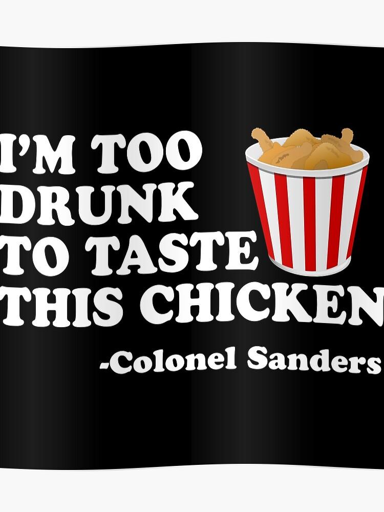 Talladega Nights Quote | Poster