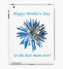 Mums for Mother iPad Case/Skin