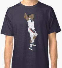 Rui Hachimura Dunk Classic T-Shirt