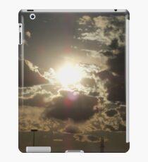 Texas Sky iPad Case/Skin