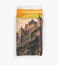 Hollywood 1939 Duvet Cover