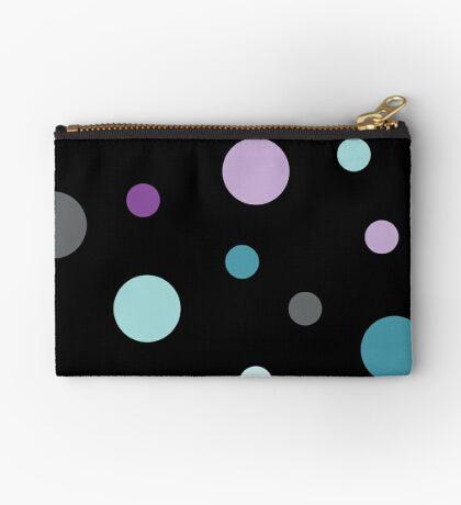 Linear Radge - Dots Studio Pouch