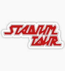 Stadium Sticker