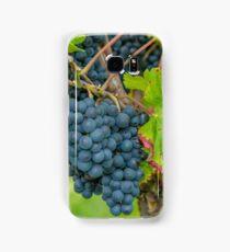 Vineyard, Kaiserstuhl, South-West Germany Samsung Galaxy Case/Skin