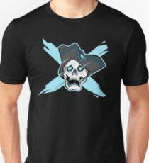 LESBIANS AT SEA Unisex T-Shirt