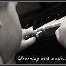 Music can Teach by Stacey Milliken