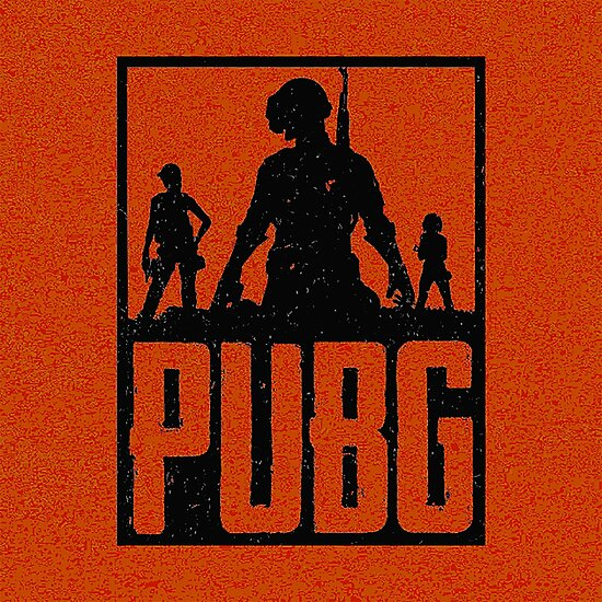 Playerunknown 39 S Battlegrounds Quot Pubg Quot Logo Posters By