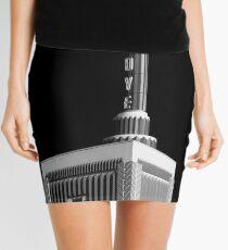 The Grove Mini Skirt