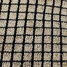 old towel squares by daz disley (whiteLABEL)