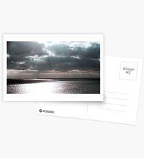 The Sun Still Shines Postcards