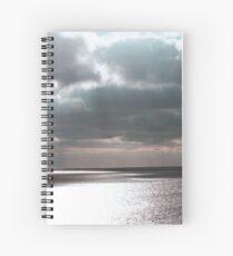The Sun Still Shines Spiral Notebook