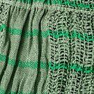 scarf two by daz disley (whiteLABEL)