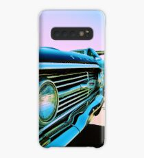 Parked Chrome Case/Skin for Samsung Galaxy