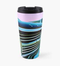 Parked Chrome Travel Mug