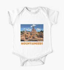 "Big Thunder Mountain Disney World ""Mountaineers"" Kids Clothes"