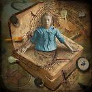 (Unlock Your) Imagination by Anji Johnston