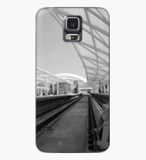 Follow The Lines Case/Skin for Samsung Galaxy
