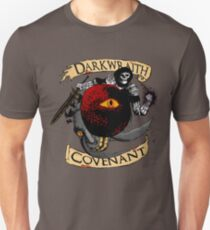 Darkwraith Covenant Unisex T-Shirt
