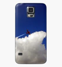 Into The Wild Blue Yonder Case/Skin for Samsung Galaxy