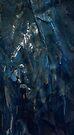 Blue mood by Ida Jokela