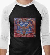 game Men's Baseball ¾ T-Shirt