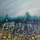 Dawn by Carmen  Cilliers