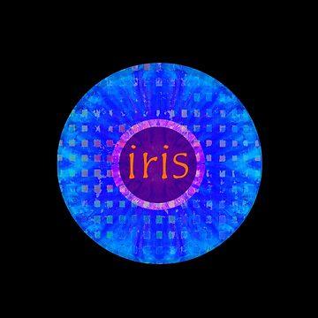 iris by jeremygwa