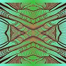 Organic X by Deborah Dillehay