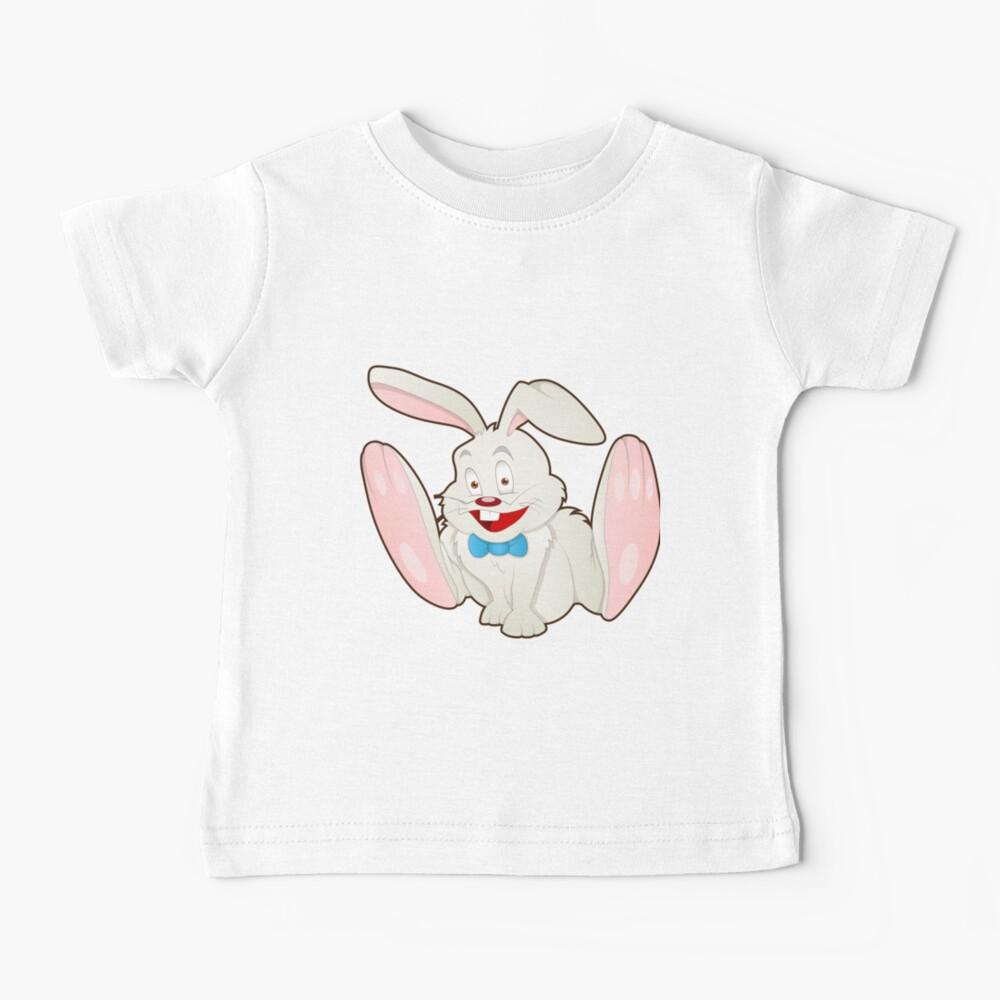 Bunny Camiseta para bebés
