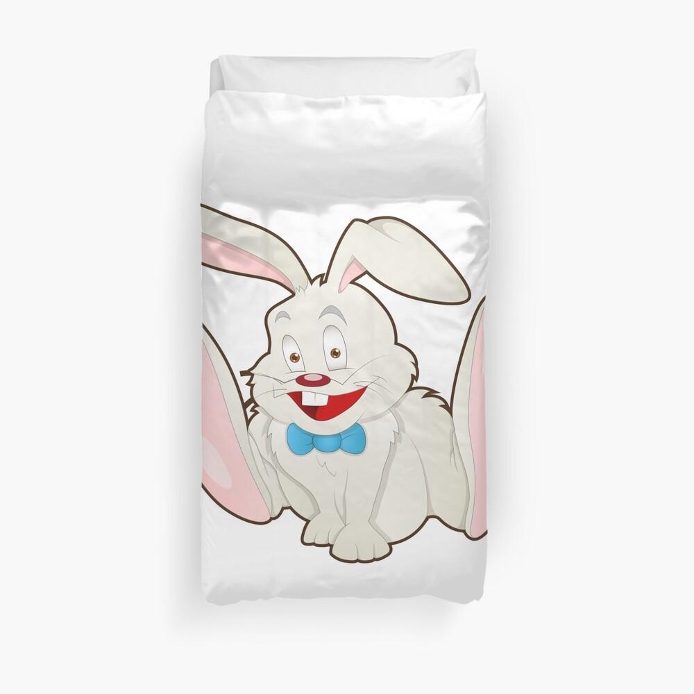 Bunny Funda nórdica