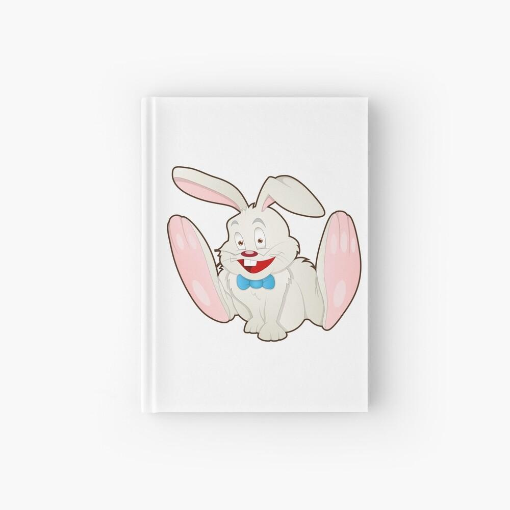 Bunny Cuaderno de tapa dura