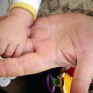 Loving Hands by cetstreasures