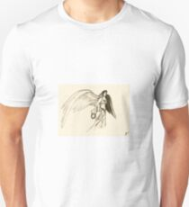 Goddess of Victory Unisex T-Shirt