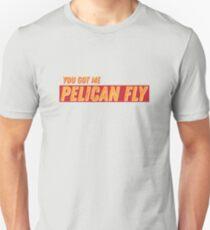 Eleni Foureira - Fuego [2018, Cyprus][pelican fly] Unisex T-Shirt