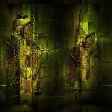 Eccentric 3 by Rosh