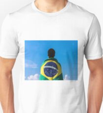 Brazilian Fanatic T-Shirt