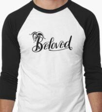 Beloved Men's Baseball ¾ T-Shirt