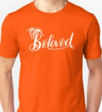 Beloved (White) Unisex T-Shirt