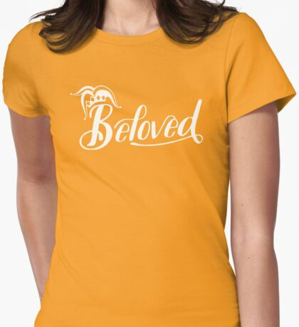 Beloved (White) T-Shirt