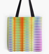 FLUORO Tote Bag