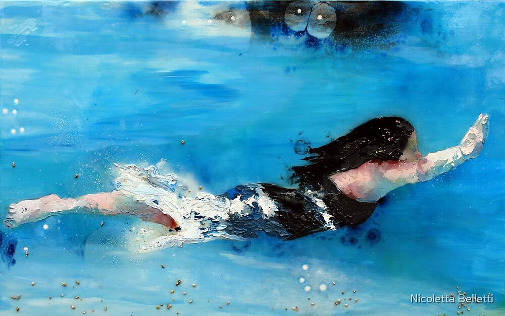 Sirena by Nicoletta Belletti