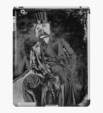 Vinilo o funda para iPad Woof Woof Gentlemen