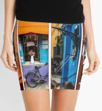 Italian Living Mini Skirt
